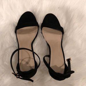 ASOS strap heels size 5.5 brand new !